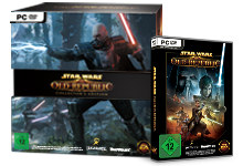 Star Wars: The Old Republic kaufen